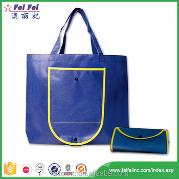 SEDEX/SGS Customize large non woven shopping bag manufacturer