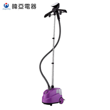 2018 Easy Operation 1800W Handheld Garment Steamer Fabric Steamer