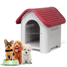 wholesale cheap plastic dog house outdoor and pet cage