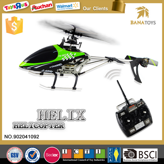Hot sale upgraded version toy remote control helicopter