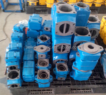 T6C T6D T6E vane pump made in China