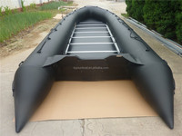 8m large sports inflatable boat for sale with CE!6m-10m