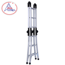 Best Prices Safety Collapsible Multi-Purpose Ladder