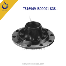 Automative Molding line Casting Hub /Precoated Sand Processing Parts