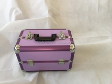 cosmetic case / hair kit / beauty case