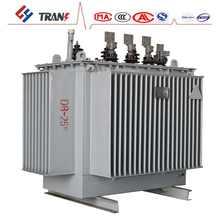 Different power rating ONAN 50kva 100kva transformer 400kva 1500kva 2500kva transformer