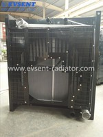 Auto Radiator for Generator Set Parts NTA855-G7