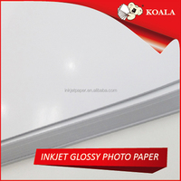 180g high glossy photo paper / inkjet photo paper