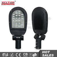 High brightness IP67 waterproof 30w 360 degree led street light