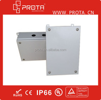 Waterproof Electrical Box Metal Distribution Box