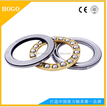 Supply large size thrust ball bearings 51428M