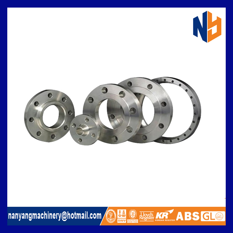 Hot sale forged stainless steel API 6A flange