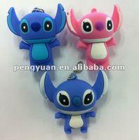 hot sell cartoon usb flash drives