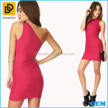 design party dress sexy women knit dress 2015