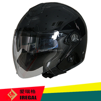 Iregal Protective ABS flip up tickers arai helmetOF639
