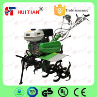 HT900A 196CC Garden China Cultivator The Green Machine