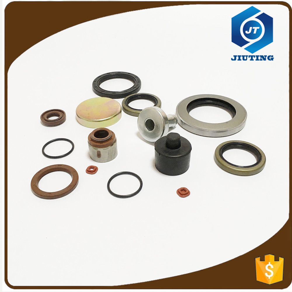 Machine and automotive sog oil seal