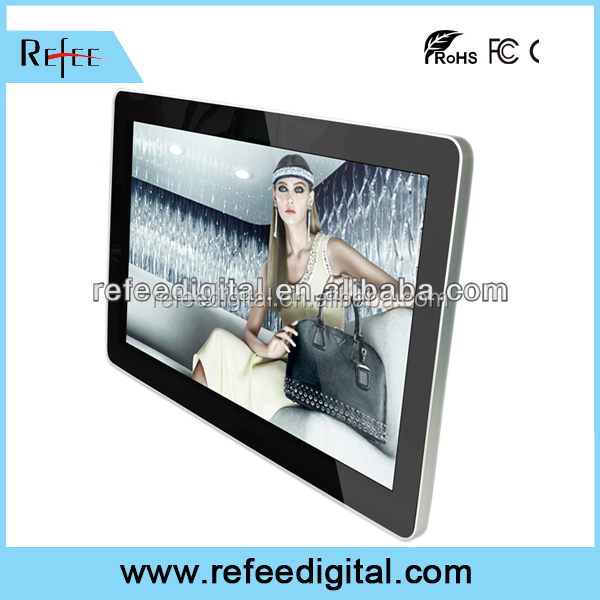 Hot sell 42 inch videoplayer