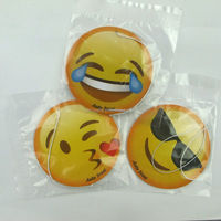 Customized Eco Friendly Paper Emoji Air