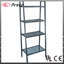 Light Duty regolabile boltless scaletta scaffale 5 ripiani