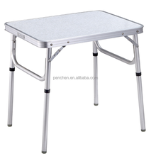 1 section(60 cm)portable computer mini folding table
