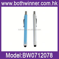 BW306 Smart style cloth touch tip stylus pen
