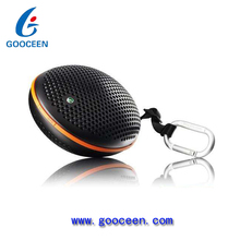 High Quality Plastic Injection Moulding Bluetooth Audio Plastic Injection Parts