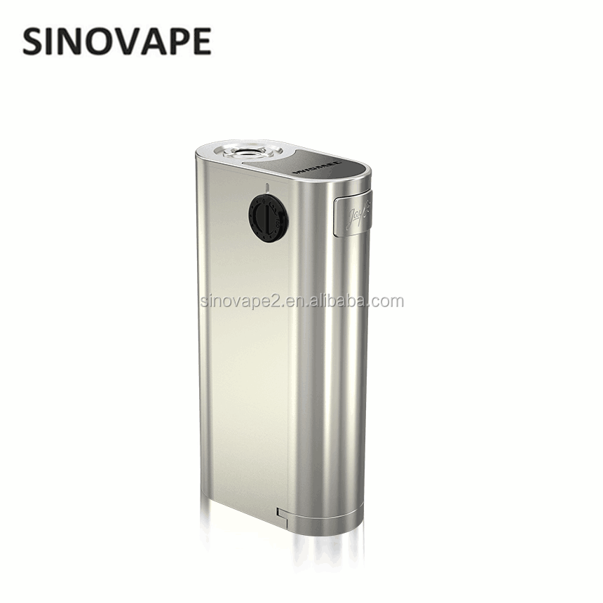 Wismec intelligent and multi-functional Wismec Noisy Cricket II-25 with Best service and high quality
