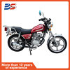 High Quality Cooling 125cc 2 Wheel Chopper Motorcycle