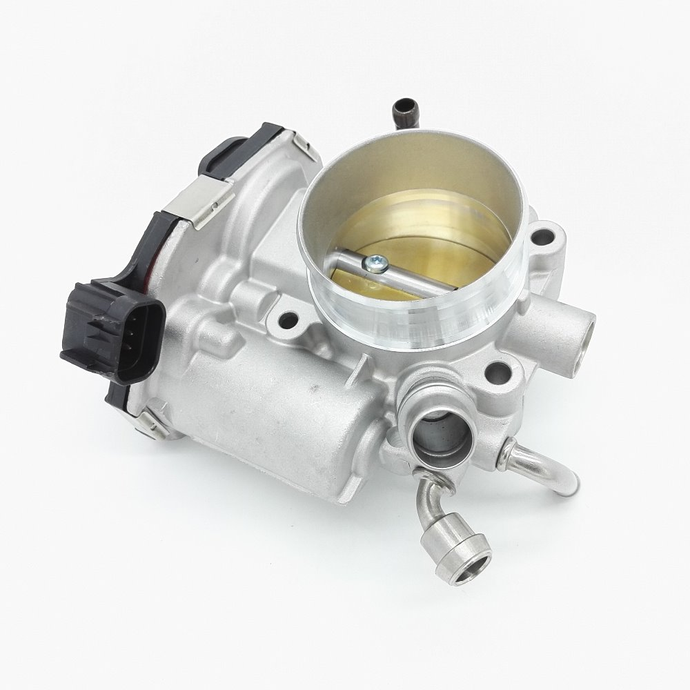 Fuel Injection Throttle Body For Chevrolet Cruze Sonic Aveo G3 1.8L