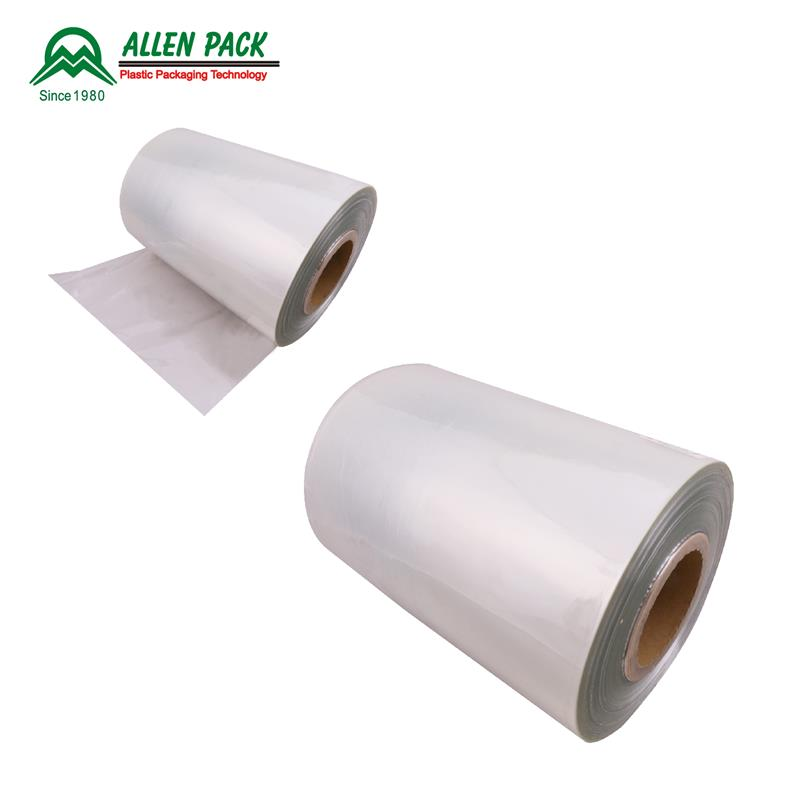 Good price of shrink wrap supplies with OEM