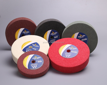 Copper Non Woven Polishing Wheel