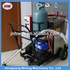 Top quanlity concrete road sealing machine/repair cement large cracks