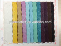 new design Pvc artificial synthetic polish leather for shoe