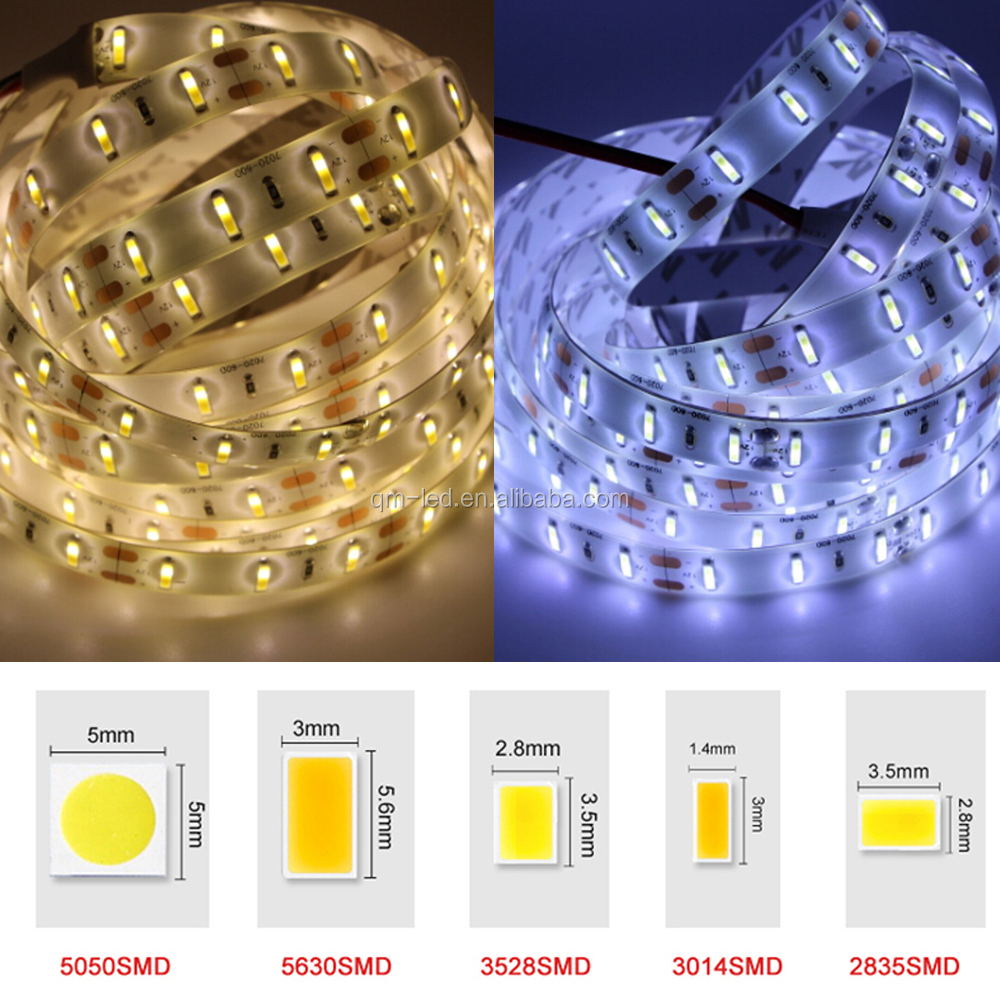12v 5630 60leds new led commercial window decoration lights