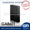 GA8601 Mini ITX Barebone chassis Intel Atom PC