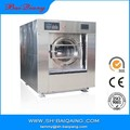 Stainless steel laundry machines for sale laundry machinery 25kg