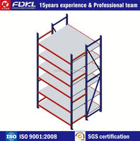 Good quality factory storage solutions pallet rack fast delivery