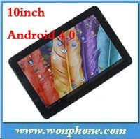 10inch Android Two Camera N101 RK3066 Dual Core Tablet PC
