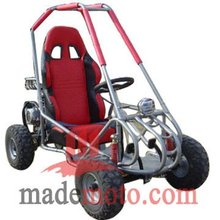 Single Seat Go-Kart with 4 Stroke 70CC Engine WZGC0702