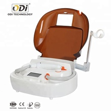 (CE approved)Hot selling!! Portable Q switched nd yag laser tattoo removal machine with skin care