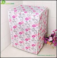 Wash machine cover, air conditioner cover, home appliance cover up openning washing machine cover GVJMX20