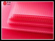 landscape roofs thermotolerant corrugated polycarbonate roof sheet for sale