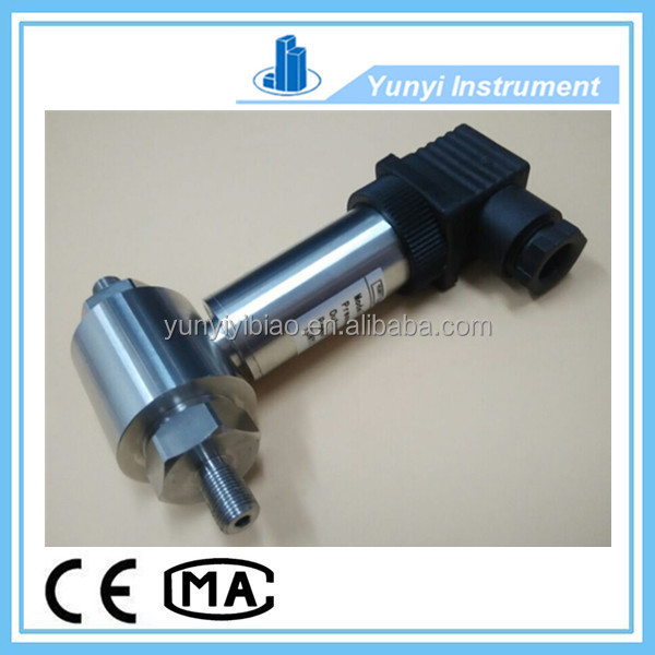 smart differential pressure transmitter 4-20mA