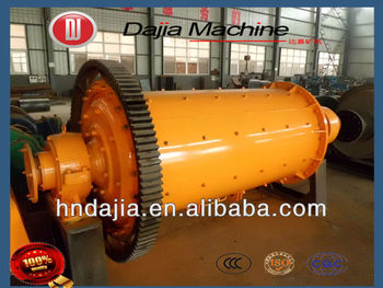 Ceramic Ball Mill/Cement Ball Mill