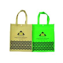 Top quality popular non woven shopping bag