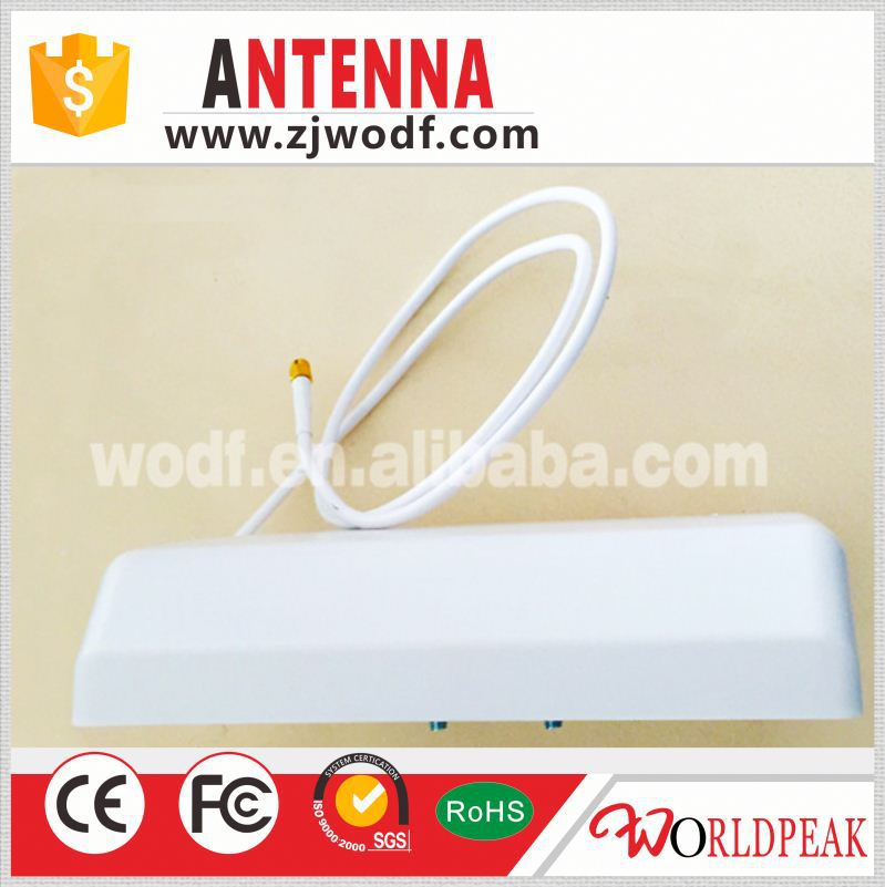 Full band booster antenna indoor PANEL antenna omni indoor mobile signal booster antenna