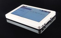 "4.3"" Touch MP3 Playe MP4 Player 5 inch T13 FM Radio 8GB MP5 Player"