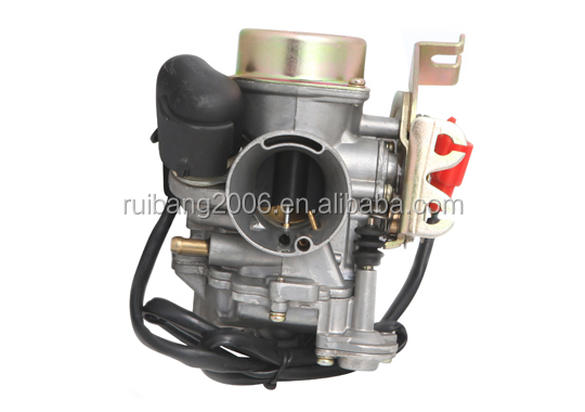 200cc 250cc Carburetor GY6 CVK 30MM Carb For Motorcycle ATV Scooter
