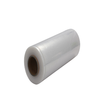 Food packaging plastic printed laminated packing film roll for snack